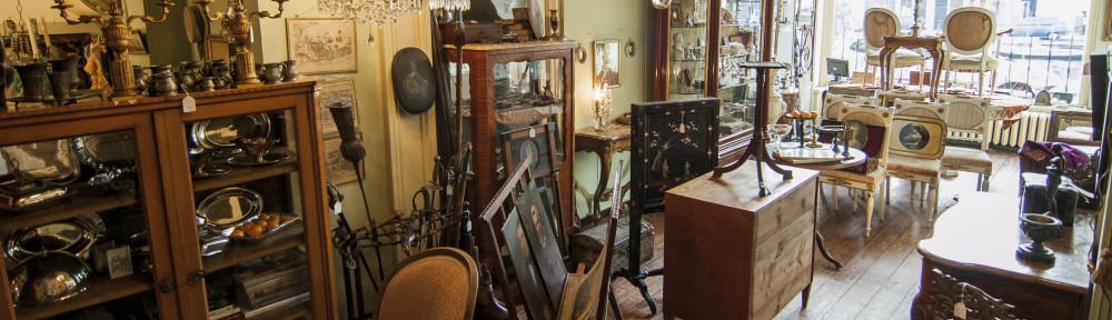 Prinsheerlyk Antiques